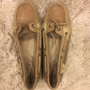 Sperry Top Sider New Size 6.5